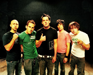 Profil Simple Plan
